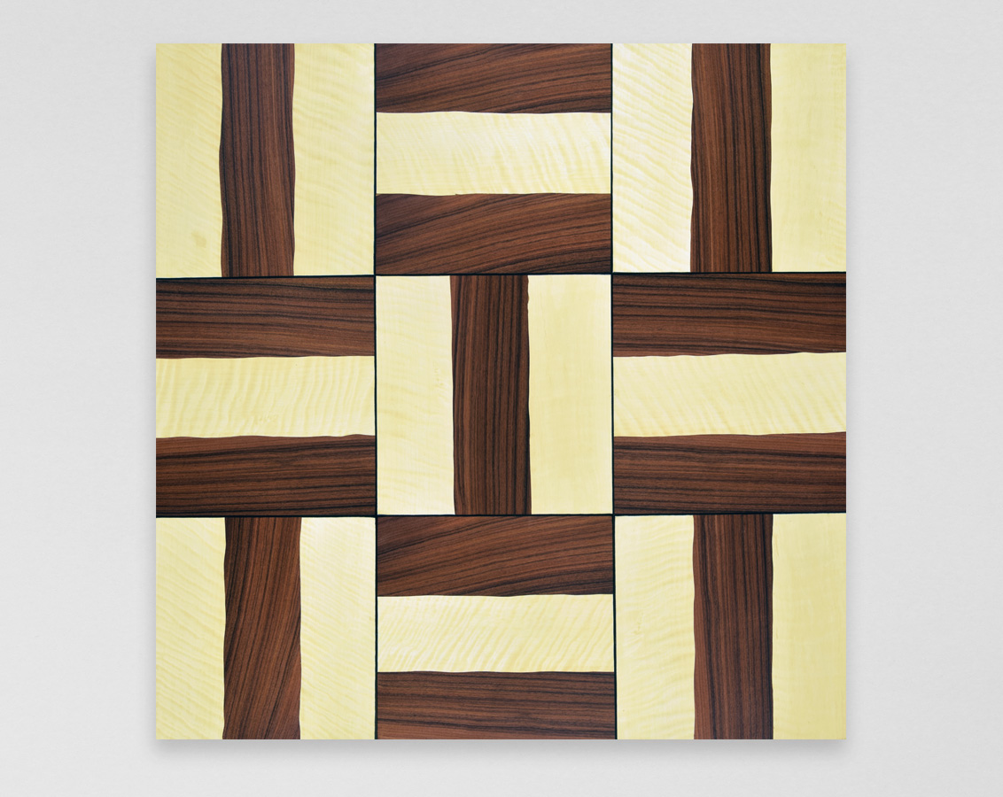 Congo, wood wall hanging sculpture by Syd Dunton